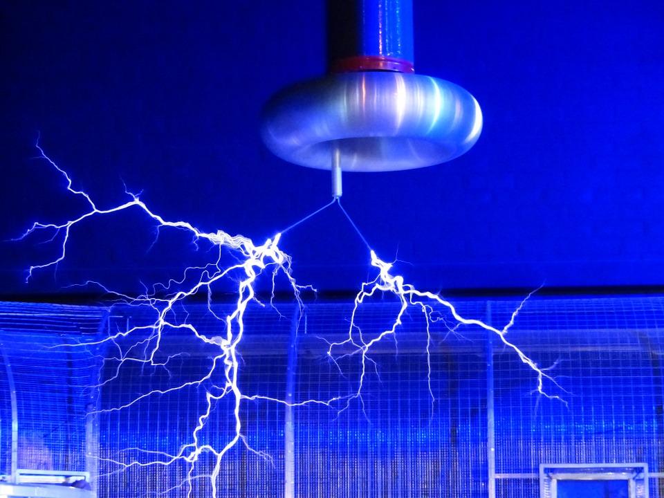Image Result For Ko Je Bio Nikola Tesla